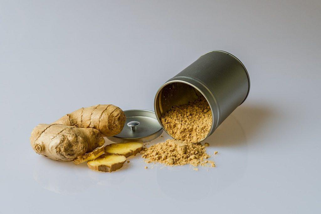 aliments anti douleurs