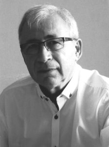 Jean-Pierre Chevallier naturopathe 86